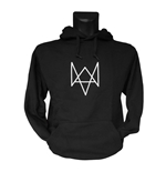 Sweat-shirt Watch Dogs 249607