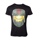 T-shirt Halo – Team Red Jerome Helmet