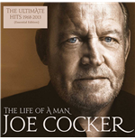 Vinyle Joe Cocker - Life Of A Man - The Ultimate Hits (2 Lp)