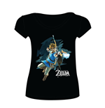 T-shirt The Legend of Zelda 249680