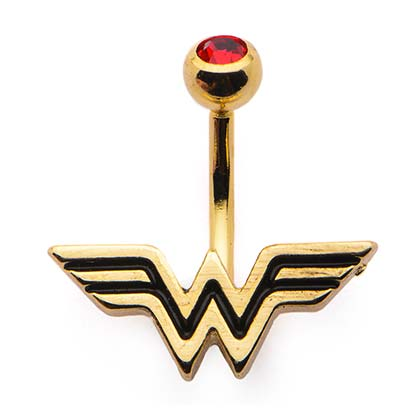 Bague Wonder Woman