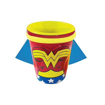 Verre Wonder Woman