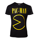 T-shirt Pac-man – Brand Inspired