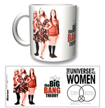 Tasse Big Bang Theory 249866