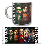 Tasse Big Bang Theory 249867