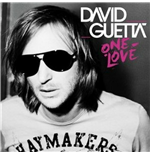 Vinyle David Guetta - One Love (2 Lp)