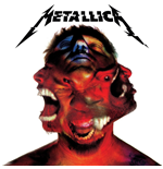 Vinyle Metallica - Hardwired To Self-Destruct (6 Lp)