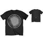 T-shirt Bring Me The Horizon - Sempiternal Tour Special Edition