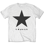 T-shirt David Bowie - Blackstar