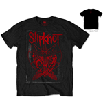 T-shirt Slipknot 250220