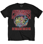 T-shirt Guns N' Roses: Illusion Monsters