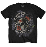 T-shirt Guns N' Roses: Firepower