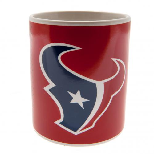 Tasse Texans de Houston 250271