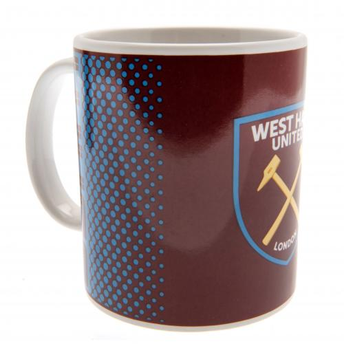 Tasse West Ham United FC