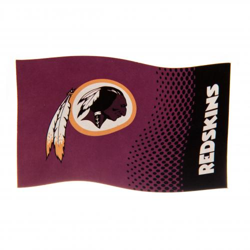 Drapeau Washington Redskins 250324