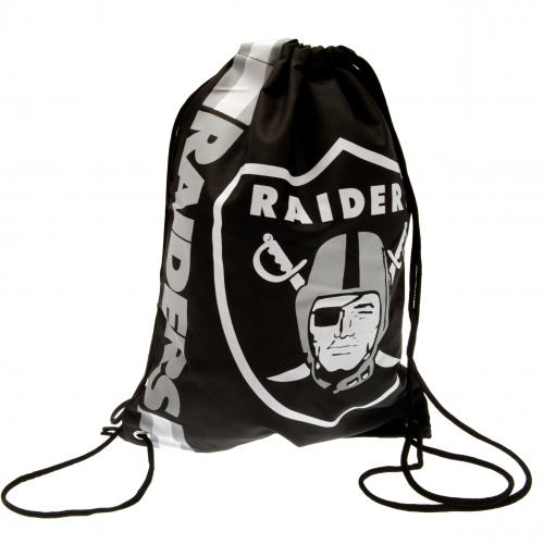Sac Oakland Raiders 250332