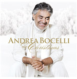 Vinyle Andrea Bocelli - My Christmas Super Deluxe Edition (2 Lp+Cd+foto Esclusive+Card Digital Download)