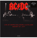 Vinyle Ac/Dc - Live In Cleveland August 22, 1977