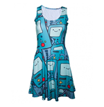 Robe Adventure Time 250682