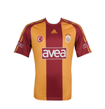 Maillot de Football Galatasaray 3rd Nike 2016-2017