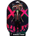 Suicide Squad figurine flexible The Joker 14 cm
