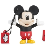 Clé USB Mickey Mouse 16 Go
