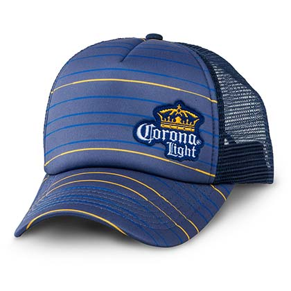 Casquette Corona Light