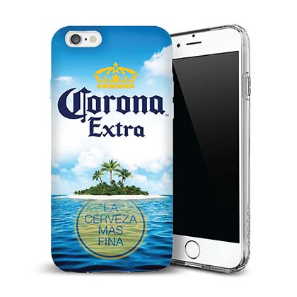 Étui iPhone Corona