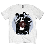 T-shirt The Who  pour homme - Design: Maximum Rhythm & Blues