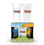 Verre Adventure Time 251053