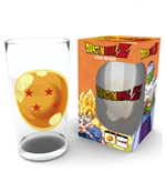 Verre Dragon ball 251092