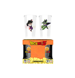 Verres Dragon ball Z - Goku Vs Cell Medium
