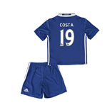Maillot Chelsea 2016-2017 Home