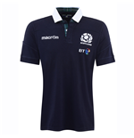 Polo Écosse rugby 2016-2017 Home