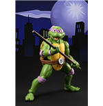 Les Tortues Ninja figurine S.H. Figuarts Donatello Tamashii Web Exclusive 15 cm