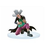 One Piece figurine Dramatic Showcase Dr. Hiluluku 10 cm