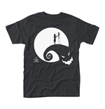 T-shirt Nightmare before Christmas 251310