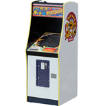 NAMCO Arcade Machine Collection Réplique 1/12 Pac-Man 14 cm