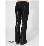 Pantalon Queen of Darkness 251470