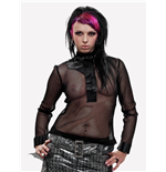 Chemise Queen of Darkness 251492