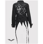 Veste Queen of Darkness 251516