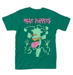 T-shirt Meat Puppets 251545