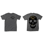 T-shirt Knuckle Puck SKULL