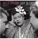 Vinyle Billie Holiday - Lady In Satin