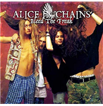 Vinyle Alice In Chains - Bleed The Freak