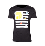 T-shirt Pac-man - Pac-man and Ghosts