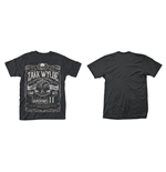 T-shirt Zakk Wylde - Book Of Shadows Ii