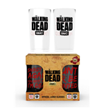Verre The Walking Dead 251728