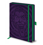 Bloc-notes Joker 251746
