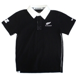 Polo Rugby All Blacks (Enfants)